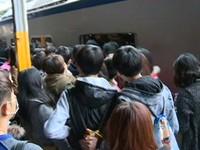 快訊/台鐵228扯斷電線 關鍵集電弓前一天就掉落