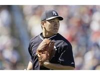 MLB/田中將大熱身賽初登板受肯定 7日首次先發