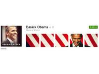 美國淪陷!歐巴馬G+專頁遭大陸網友「公開招標」