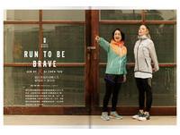 路跑/勇敢女人、美麗靈魂 Running跑步生活第四號
