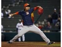 MLB/熱身賽奪兩救援點 羅嘉仁仍被下放小聯盟