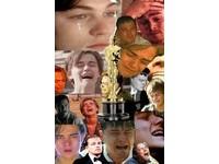 哭哭!李奧納多含淚飲恨3度錯失影帝 淚崩惡搞照瘋傳