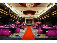 維多麗亞酒店豪華婚宴 打造凱特王妃英式庭園