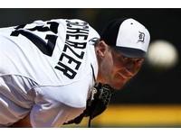 MLB/3局3K 賽揚薛茲爾滿意控球準確