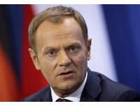 俄利用天然氣施壓 波蘭總理:與美合作