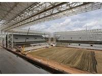 世足賽/離世界盃不到百日 巴西比賽場館進度緩慢