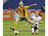 足球/澳洲職業女足隊 將挑戰男生聯盟