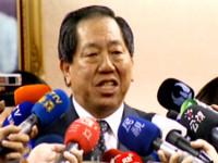 快訊/傳國安局長蔡得勝請辭 總統府:絕無此事