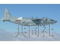 3中國軍機飛越沖繩島 日機緊急升空因應