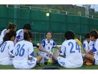 中華女足/讓比賽成為永恆記憶 中華晚間對決白俄羅斯