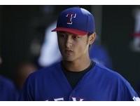 MLB/達比修變伸卡王 教頭:他真的簡樸
