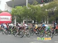 空氣汙染嚴重 單車環台要小心