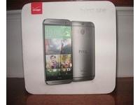 HTC M8(HTC ONE)又一爆!是499美元 Verizon 電商版本