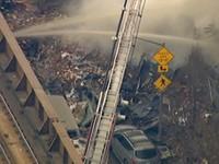 紐約公寓爆炸案增至7死!市長:是瓦斯外洩
