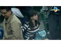 高中棒球聯賽驚見「兇妹」 網友拜請神龍解答