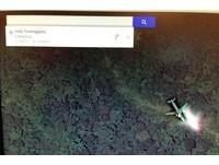 網友愛用Google Map尋馬航 官方傻眼:別這麼做了!