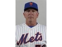 MLB/「Chinaman」惹議 大都會投教出面道歉