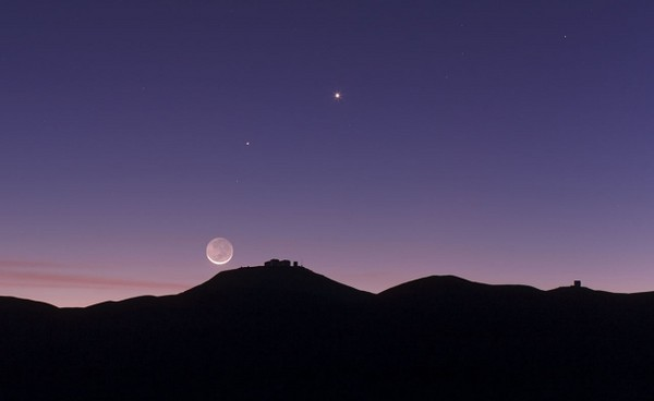 d55965 找外星生物 以月面為鏡先照地球人《ETtoday 新聞雲》