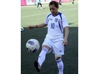 台灣足球/女子旅歐先驅者 曾淑娥歐冠註冊球員第一人