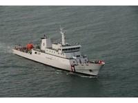 台灣到了!協尋失蹤馬航 3船艦抵指定海域