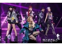 2NE1新歌唱《可蘭經》經文 遭信徒砲轟「褻瀆教義」