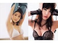 AKB48大島優子私下愛脫光!傳聯手小嶋陽菜拍全裸寫真