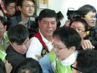 揭張慶忠強行過服貿 葉宜津:假如廁逕自宣布不需審查