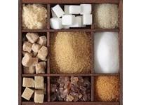 如果不怕增加癌症的風險,那就多吃點糖吧!