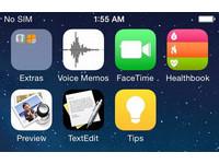 app01/Apple iOS 8最新快報 截圖、六大功能完整揭露