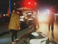 誰說車禍只有圍觀!台南7路人聯手 分工合作協助救護