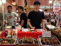SOGO北海道展開跑 美食搶攻饕客胃、初音未來快閃登場