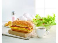 降很大!速食業者逆勢抗漲搶客 早餐超低價39元起