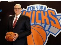 NBA/領導世界和平? 尼克不找罪受