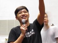 陳為廷號召「自主罷課」 台大認不妥:學生本分是念書