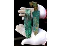 河南焦作發現37座商周墓葬文化遺址 有殉葬狗、貝幣