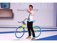 拼人氣!HTC、LG、Samsung、Sony機皇戰天價代言人揭曉