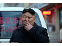 2枚蘆洞又射日本海 金正恩指示準備2015年統一戰爭