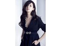 VOGUE/林志玲自創服飾品牌 變身設計師強調女人風格