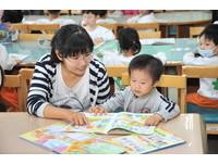 3歲男童愛閱讀 年借869本書獲表揚