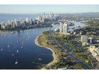 澳洲黃金海岸馬拉松公路賽獲金標認證