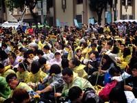 反黑箱服貿傳到大陸歪了... 網友嗆:台灣藝人滾出去