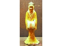 中國最早宦官面容現身 身材矮小神情羞澀