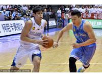 CBA冠軍賽/楊敬敏9分、9籃板、4抄截 新疆連敗無退路