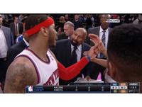 NBA/懶得聽戰術? 甜瓜、伍德森關係緊張