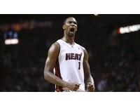 NBA季後賽/「LCD」唯一熄火 波許:贏球最重要!