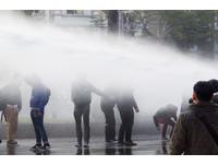攻佔行政院126人獲撤告 陳學聖赴特偵告發林全圖利
