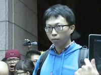 闖政院聲押無保請回 魏揚:被捕後壓力大曾兩度落淚