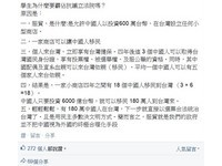 服貿通過大陸人可移民?謠言:他們會用選票統治台灣