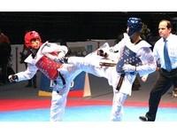 跆拳道/世跆協主席趙正源 台北成功舉辦賽事