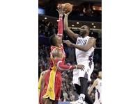NBA/哈登關鍵時刻挺身飆31分 火箭退山貓喜迎4連勝